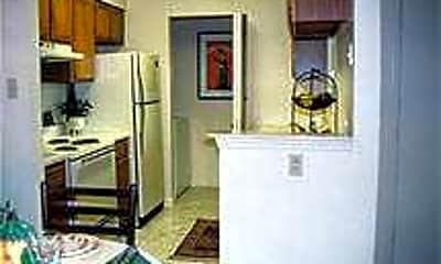 Vanderbilt Apartments, 1