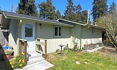 Building, 4303 Horseman Ln, 0