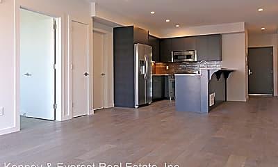 Kitchen, 252 9th St, 1