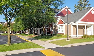 Jefferson Square Townhomes, 0