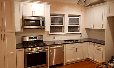 Kitchen, 13 S Bleeker St, 1