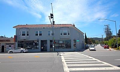 Building, 2204 S El Camino Real, 0