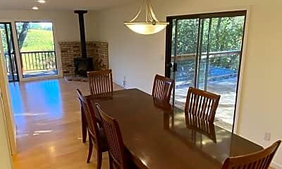 Dining Room, 2610 London Ranch Road, 2