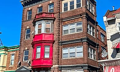 Building, 5145 Pine St, 2
