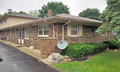 Building, 333 Ida Ave 4, 0