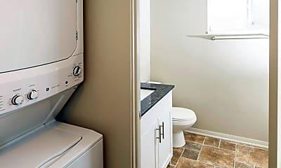 Bathroom, 1997 S 2100 E, 2