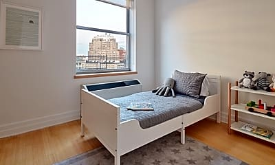Bedroom, 111 Livingston St, 1