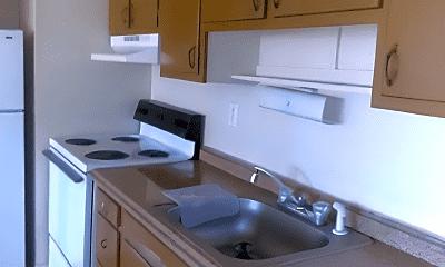 Kitchen, 399 Zion St, 2