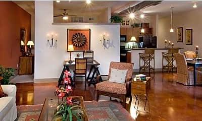 Dining Room, 610 St Emanuel St, 2