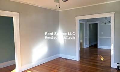 Bedroom, 28-30 Glen Ave, 1