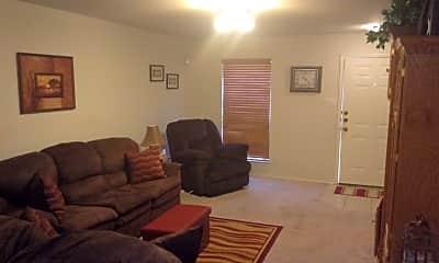 Living Room, 9061 Clearwood Pth, 1