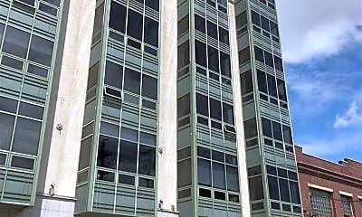 Building, 689 Marin Blvd 401, 2