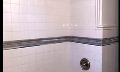 Bathroom, 14 Fulton St 2, 2