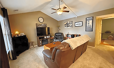 Bedroom, 395 Redding Rd, 2