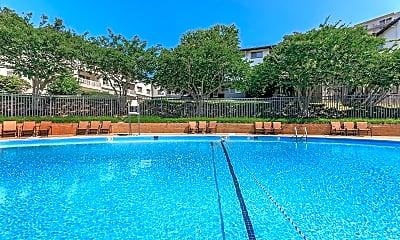 Pool, The Alante, 1