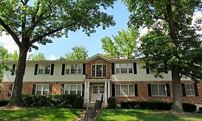 Building, 601 Broadmoor Dr, 0