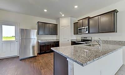Kitchen, 172 Allington Circle, 1