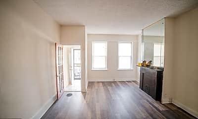 Living Room, 2625 Amber St, 1