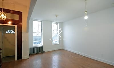 Living Room, 32 Kosciuszko St, 1