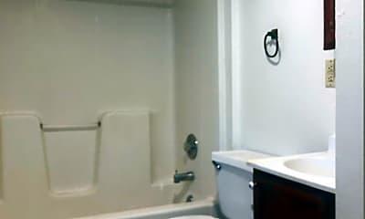 Bathroom, 324 S Queen St, 2