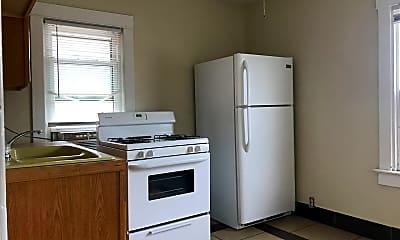 Kitchen, 3514 Leavenworth St, 0