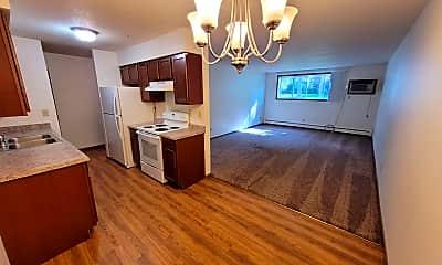 Kitchen, 3024 9 1/2 St N, 1