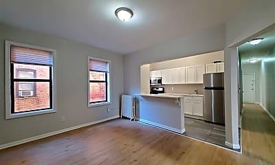 Living Room, 9 Garrison Ave, 1