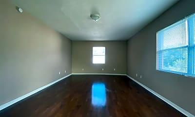 Bedroom, 1355 Drew St, 1