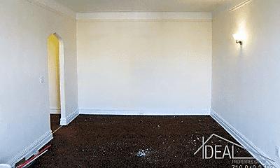 Bedroom, 7411 Ridge Blvd, 1
