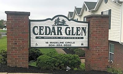 Cedar Glen II, 1