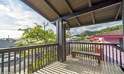 Patio / Deck, 224 Namokueha St, 2