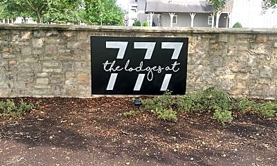 The Lodges at 777, 1