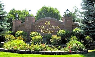 Cedar Creek Village 1, 0