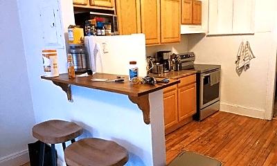 Kitchen, 22 Amy St, 1
