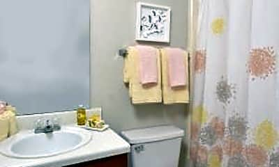 Bathroom, 122 London Ct, 2