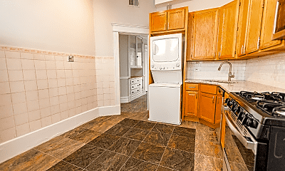 Kitchen, 4135 N Greenview Ave, 1