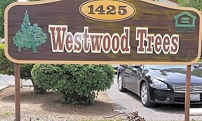 Community Signage, 1425 Nord Ave, 0