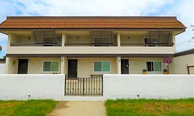 Building, 11102 Maple St, 0