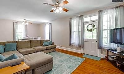 Living Room, Lakeside Blvd, 0