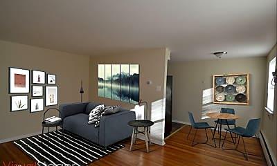 Living Room, 2619 S 19th St, 1