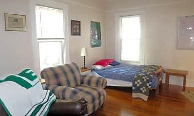 Bedroom, 18 Thorpe St, 1