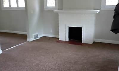Living Room, 16177 Birwood St, 1