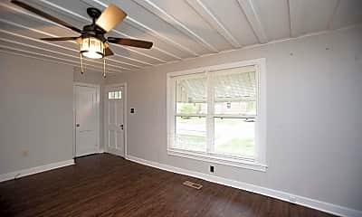 Bedroom, 1407 S Jackson St, 1