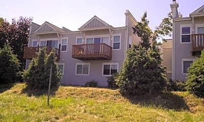 Building, 3432 Abbott St, 1