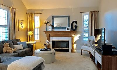 Living Room, 3212 Patina Ct, 1