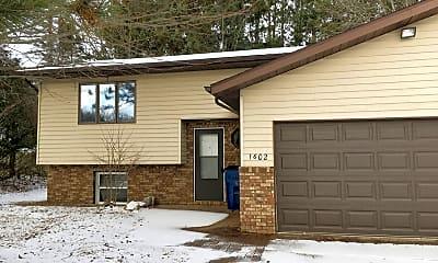 Building, 1602 Shorey Ave, 1