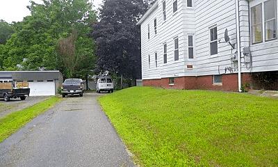 Building, 41 Sylvan St, 2