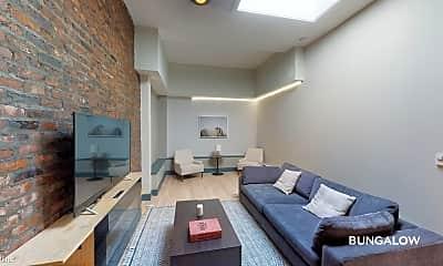 Living Room, 10 Sutton St, 0