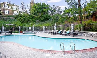 Pool, Crestwood, 1