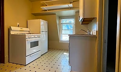 Kitchen, 201 McLean Ave, 2